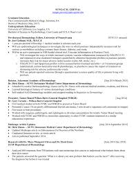 Cv University Of Pennsylvania School Of Medicine