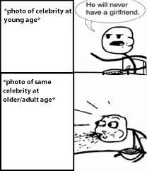 Cereal Guy Meme Generator - Imgflip via Relatably.com
