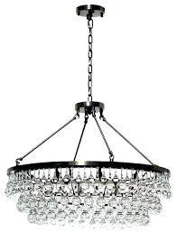 glass drop rectangular chandelier as well as glass drop chandelier glass drop crystal chandelier antique brass