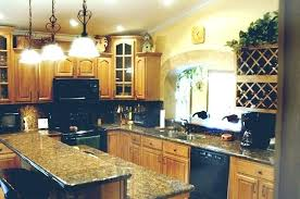 cathedral style kitchen cabinets what our kitchen could look like if we keep our cathedral top
