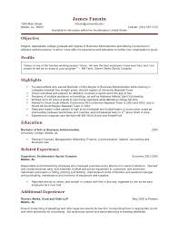 sample athletic resumes example of professional cover letter resume student athlete sample