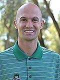 Adam Jardon - Women's Golf Coach - Adams State University Athletics