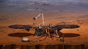 Resultado de imagen de Sondas espaciales que nos envian imágenes de otros mundos