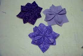 Fabric Origami Quilt Block: 10 Steps &  Adamdwight.com