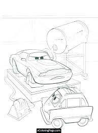 Cars 2 Coloring Book 7551024 Printable Coloring Pages Cars 2 Cars 2