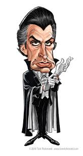 listen to them the creatures of the night what goofy music they 13 days of dracula george hamilton