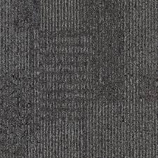 Charcoal Design Medley Design Medley Mohawk Carpet Tile