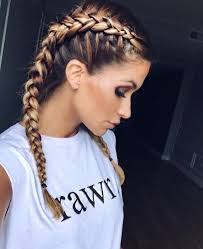 30 Ways To Braid Your Hair Hairstyles Haircuts For Men Women