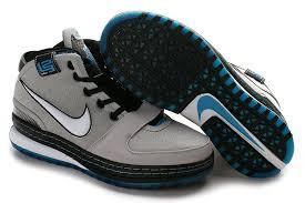 lebron vi. nike zoom lebron vi gray/black/white shoes,basketball shoes 10,best-loved
