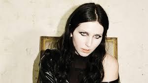 Select from premium chelsea wolfe of the highest quality. Chelsea Wolfe Magic And Science Are Sometimes The Same Thing Louder