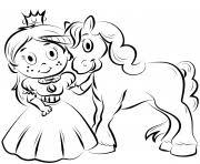 Free pdf generator and print ready. Princess Coloring Pages To Print Princess Printable