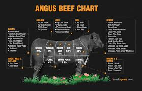 Beef Cuts Chart December 2019 What You Needed To Know
