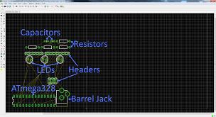 Altium Designer 17 Tutorial Pdf Using Eagle Board Layout Learn Sparkfun Com