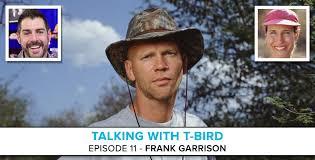 Talking with T-Bird: Frank Garrison – RobHasAwebsite.com