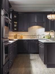 Kitchen Cabinets Thomasville Corina Maple Graphite Kitchen By Thomasville Cabinetry