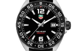 five of the best watches under £1000 men s health tag heuer formula 1