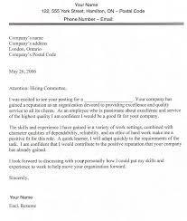 cover letter apply job example cover letter applying for a job sample