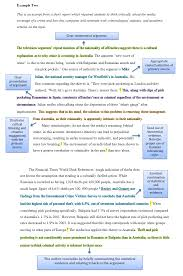 examples of legal writing law school the university of western introducing sources