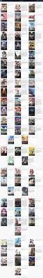 Autumn Fall 2017 Anime Chart Anime Pinterest 2017