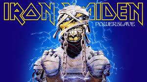 Metal Archives Iron Maiden
