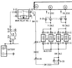 wiring distributor 1990 mazda 323 wiring diagram all data Mallory Unilite Distributor Wiring Diagram at 1991 B2600i Distributor Wiring Diagram