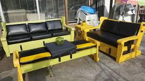 Rustic wood living room Furniture in Renton WA OfferUp