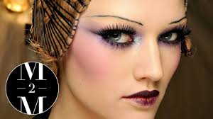 beauty through the eyes of makeup artist pat mcgrath m2m