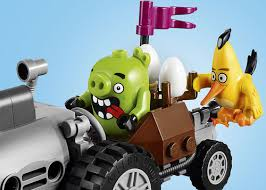 new car release april 20166 New Angry Birds LEGO Sets to be Released in April 2016  The