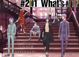 Realizing he has a chance to save her, takemichi resolves to infiltrate the tokyo manji gang and climb the ranks in order to rewrite the future and save hinata from her tragic fate. Tokyo Manji Revengers Chapter 201 Read Tokyo Manji Revengers Chapter 201 Online Mangarock Online