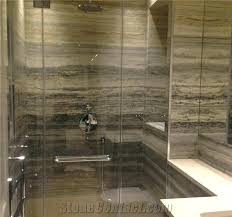 cleaning travertine shower in shower roman silver bathroom shower design shower floor cleaner steam cleaning travertine