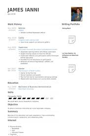 Awesome Basketball Referee Resume Photos - Simple resume Office .