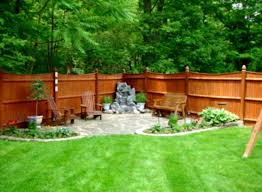 Wonderful Affordable Backyard Ideas How To Create Diy Landscaping Ideas On  A Budget For Backyard