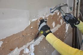chisel grout mastic tile backsplash