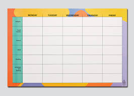 Completed Assignments Chart Class Assignments Wall Chart