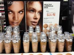 l oreal true match lumi foundation is a newly launched