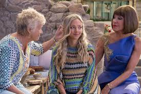 Mamma Mia 2 – Here We Go Again