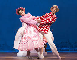 have a jolly holiday at the walnut street theatre with the magical broadway al mary poppins forked river gazette