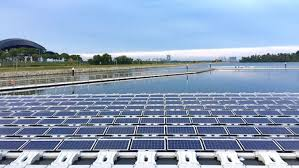 solar companies in phoenix. Delighful Phoenix Floating Solar Platforms Will Be Naturally Cooled By The Surrounding Water  Which Increases Efficiency In Solar Companies Phoenix