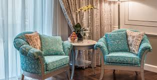Hotel Palazzo Versace Dubai Furniture Delux Rooms