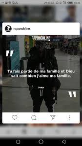 épinglé Par Ton Joker Sur Des Paroes Citation Citations De Rap Et