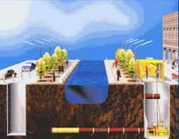 microtunneling. a typical microtunnel equipment spread consists of mtbm matched to the expected subsurface conditions and pipe diameter be installed; microtunneling