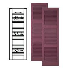 exterior window shutters. Brilliant Exterior Mouseover To Zoom For Exterior Window Shutters