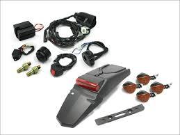 moto led ez electric wire kit langston racing moto led ez electric wire kit