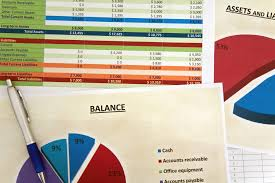 How To Read Your Businesss Balance Sheet Bplans