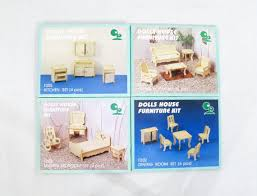 wholesale wooden doll dinning house furniture. beautiful doll wooden dolls house furniture kit living by littlefrenchowl with wholesale doll dinning