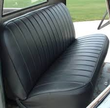 the easy rider custom truck bench