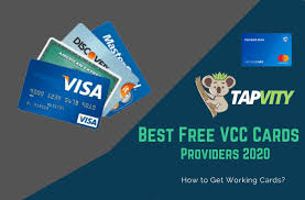 Offers would be from partner banks/nbfcs only. 12 Best Virtual Credit Card Vcc Providers In 2021