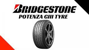Bridgestone Potenza G3 Tyre Review Tyres For Celerio Swift