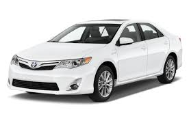 2014 toyota camry. Contemporary 2014 2014 Toyota Camry Inside Motor Trend