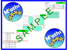 simultaneous equations 4 lessons elimination problem solving revision by mza123 teaching resources tes